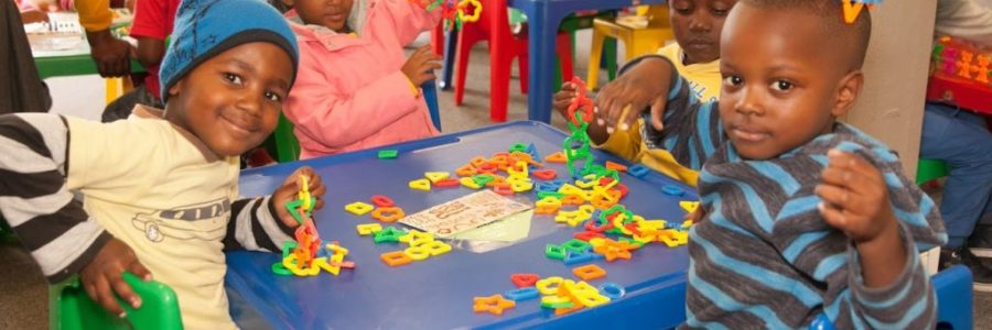Promoting High-Quality Childcare at Scale