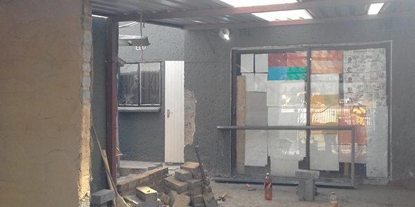 GROW kicks off it's first Educare Centre in Gauteng