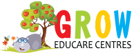 Grow Educare Centres | Early Childhood Development | South Africa