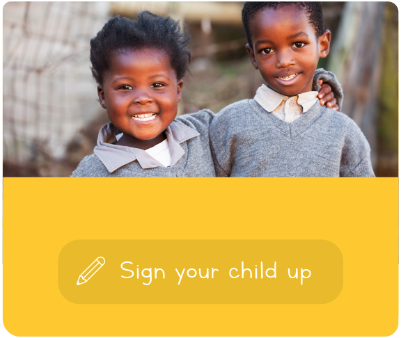 We empower qualified, passionate women to own and run successful high quality ECD centres in low-income communities through our proven social franchise model.
