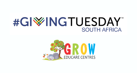 Love to Give on Giving Tuesday 2019: Donate to transform an Early Childhood Development Centre in South Africa