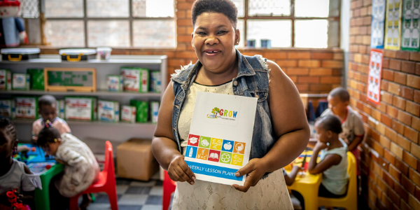 grow educare centres social franchise ecd south africa