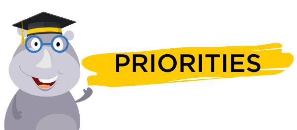 GROW Educare COVID19 Priorities