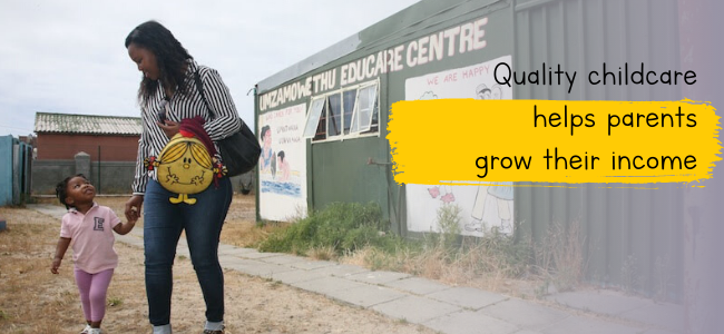 GROW EDUCARE WHY IS ECD IMPORTANT